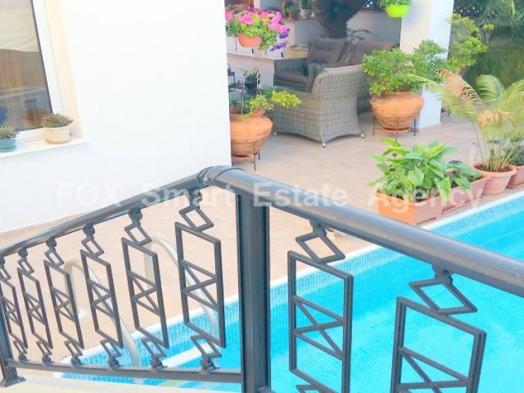 For Sale 5 Bedroom Detached House in Kato pafos , Paphos 33
