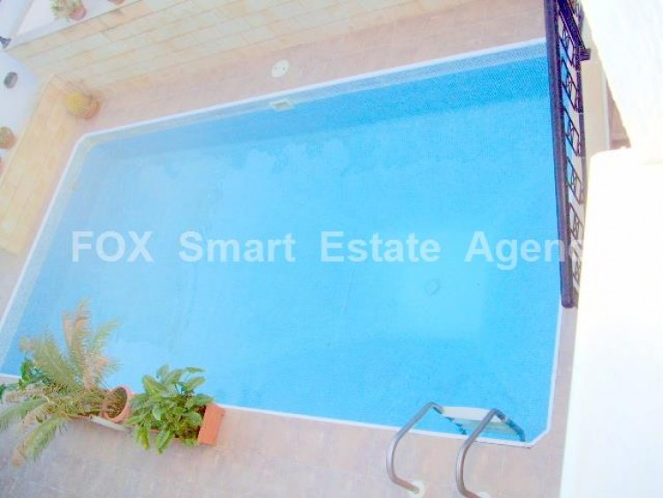 For Sale 5 Bedroom Detached House in Kato pafos , Paphos 34