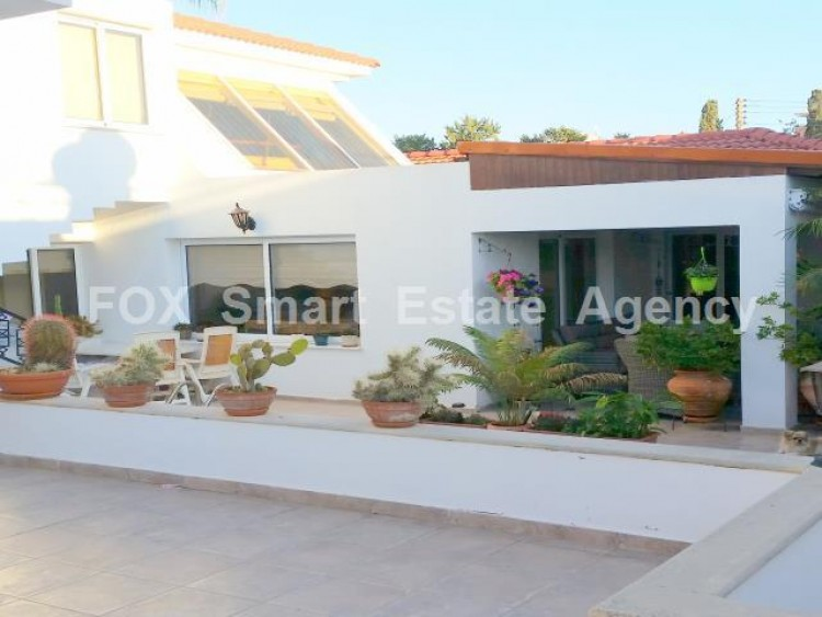 For Sale 5 Bedroom Detached House in Kato pafos , Paphos 35
