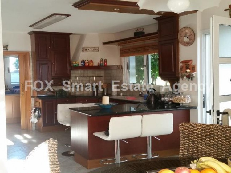 For Sale 5 Bedroom Detached House in Kato pafos , Paphos 5