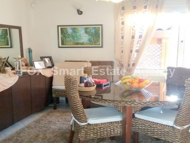 For Sale 5 Bedroom Detached House in Kato pafos , Paphos 6