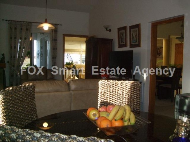 For Sale 5 Bedroom Detached House in Kato pafos , Paphos 7