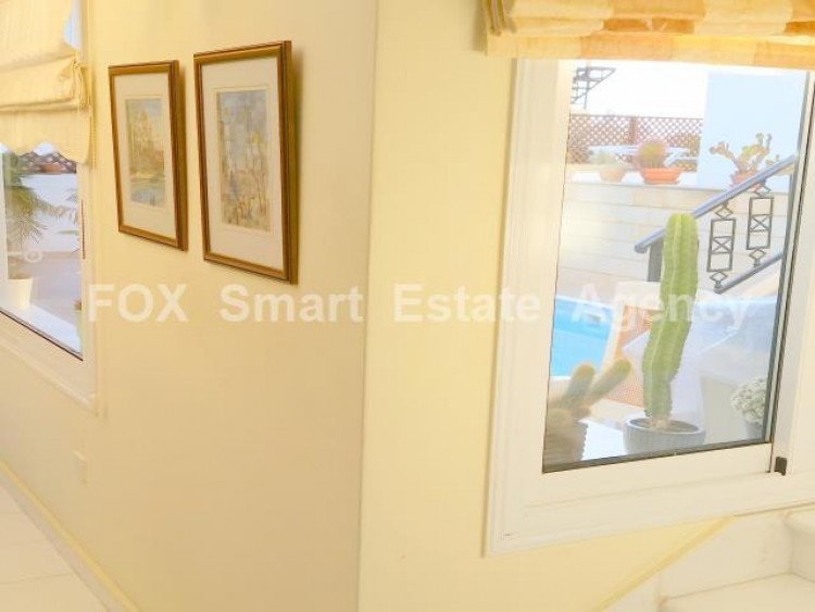 For Sale 5 Bedroom Detached House in Kato pafos , Paphos 9