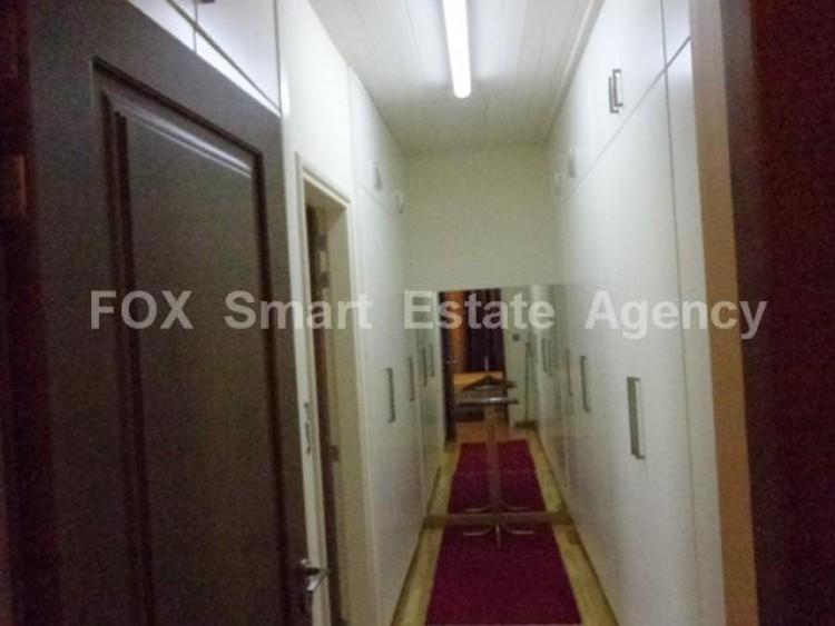 For Sale 5 Bedroom Detached House in Limassol, Limassol 11