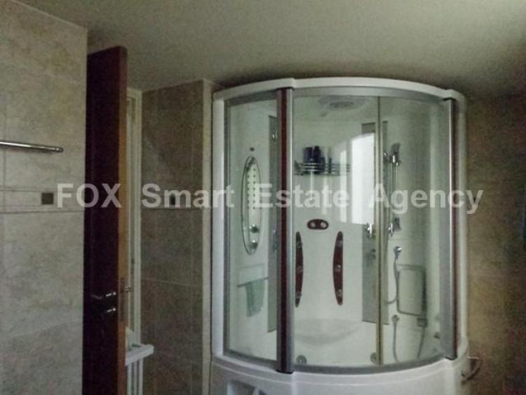 For Sale 5 Bedroom Detached House in Limassol, Limassol 14