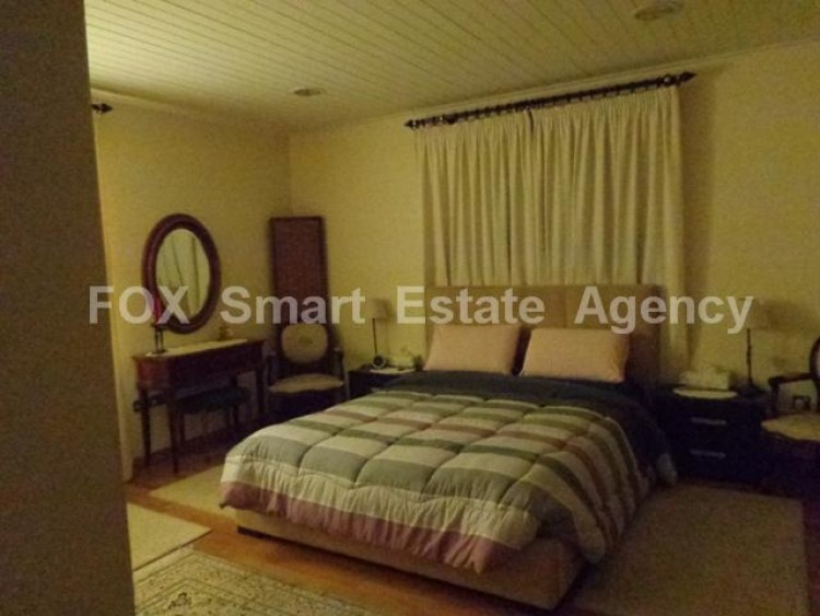 For Sale 5 Bedroom Detached House in Limassol, Limassol 16