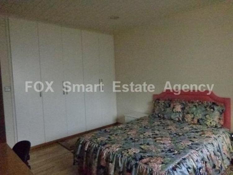 For Sale 5 Bedroom Detached House in Limassol, Limassol 19