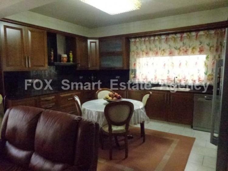 For Sale 5 Bedroom Detached House in Limassol, Limassol 23