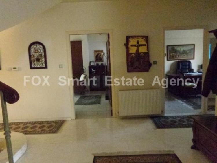 For Sale 5 Bedroom Detached House in Limassol, Limassol 24