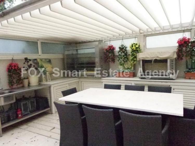 For Sale 5 Bedroom Detached House in Limassol, Limassol 29