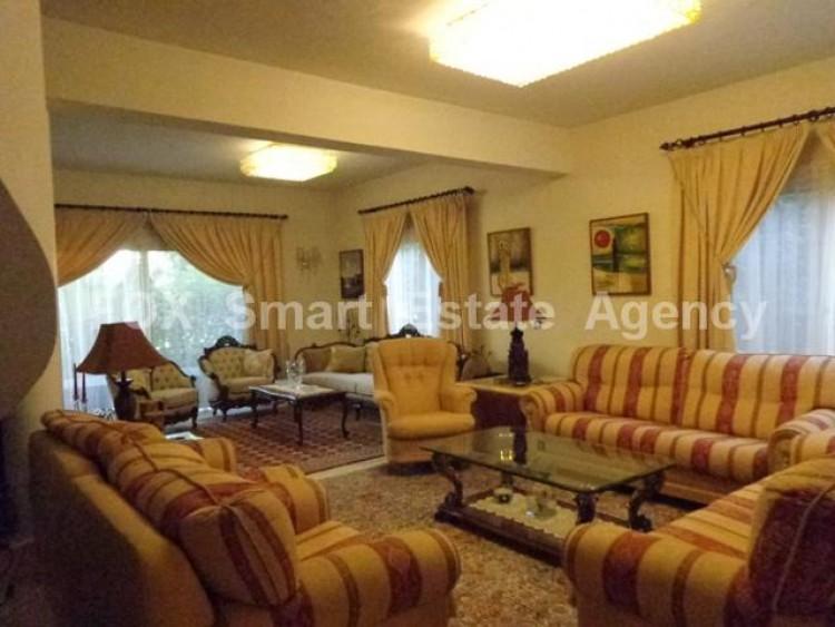 For Sale 5 Bedroom Detached House in Limassol, Limassol 4