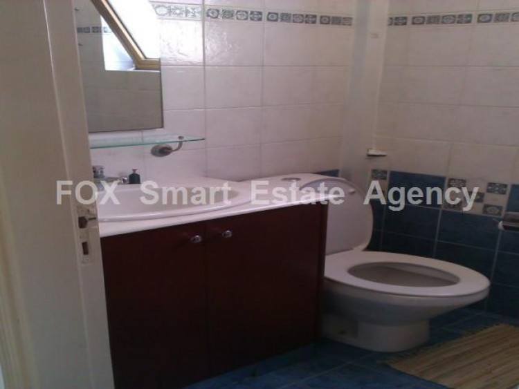 For Sale 4 Bedroom Detached House in Meneou, Larnaca