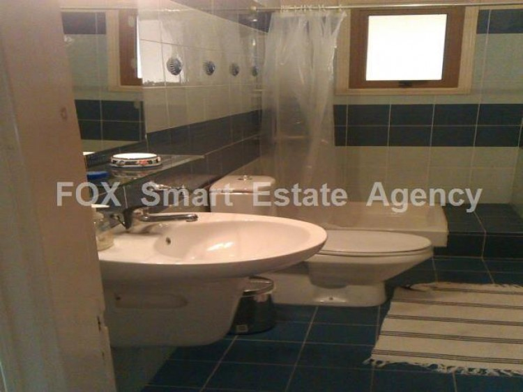 For Sale 4 Bedroom Detached House in Meneou, Larnaca 11