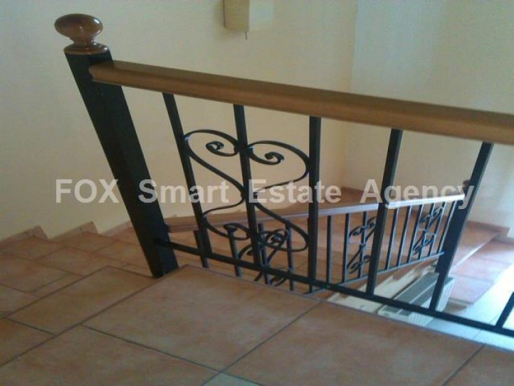 For Sale 4 Bedroom Detached House in Meneou, Larnaca 12