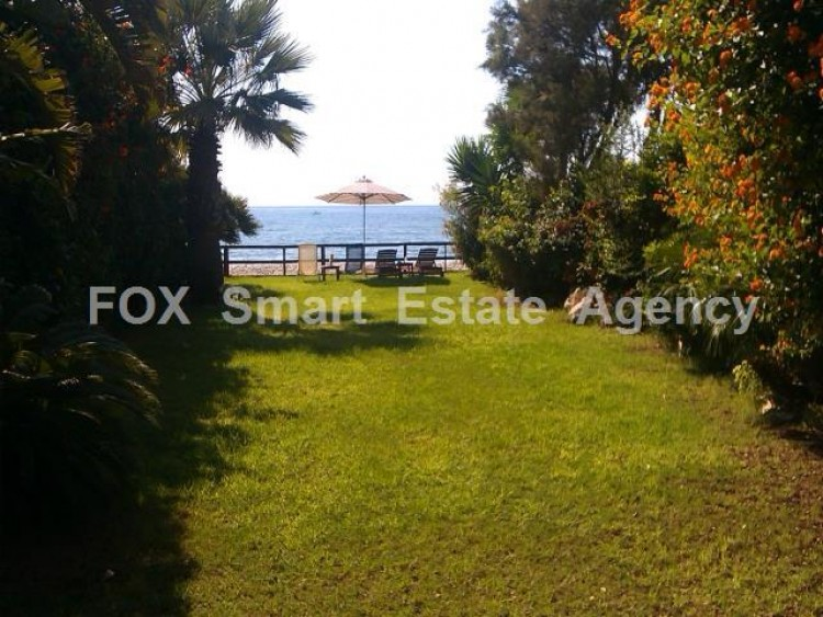 For Sale 4 Bedroom Detached House in Meneou, Larnaca 13