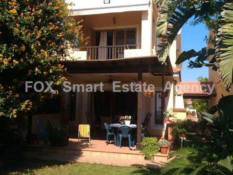 For Sale 4 Bedroom Detached House in Meneou, Larnaca 14