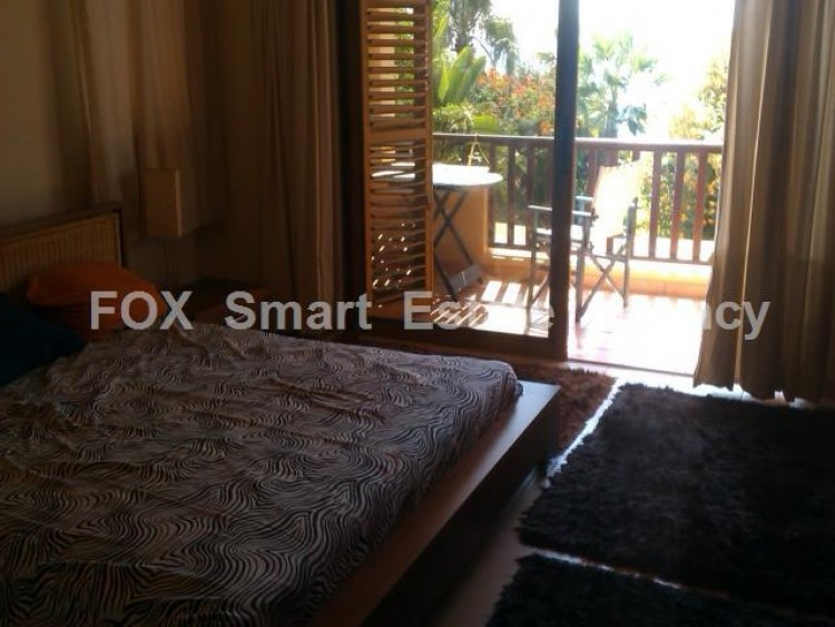 For Sale 4 Bedroom Detached House in Meneou, Larnaca 15