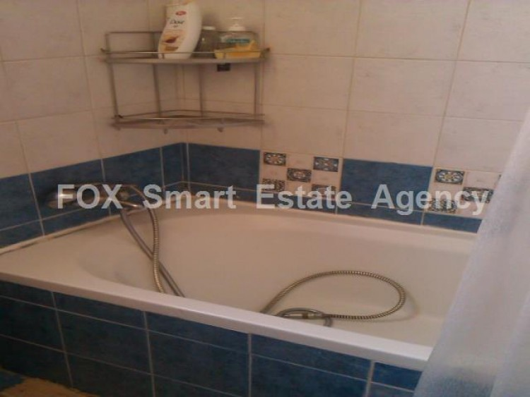 For Sale 4 Bedroom Detached House in Meneou, Larnaca 17