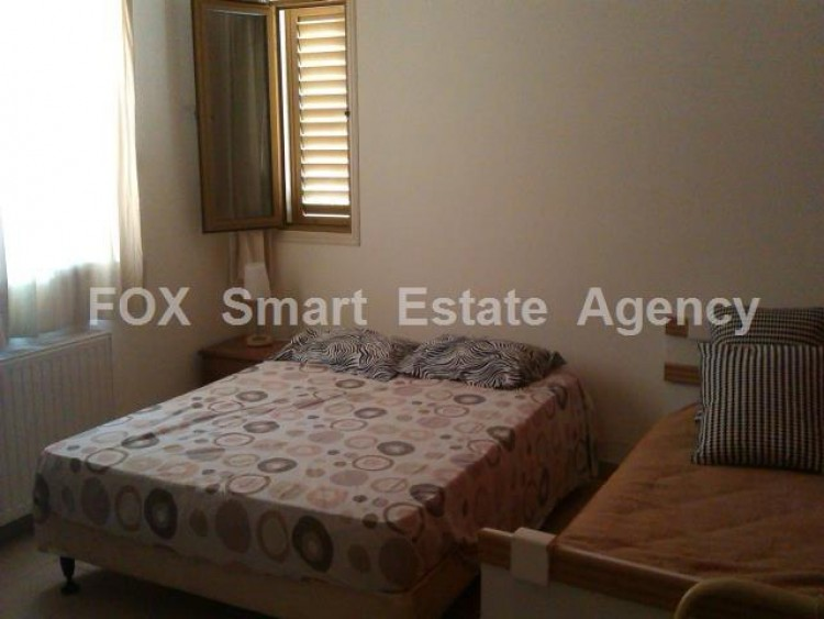 For Sale 4 Bedroom Detached House in Meneou, Larnaca 2