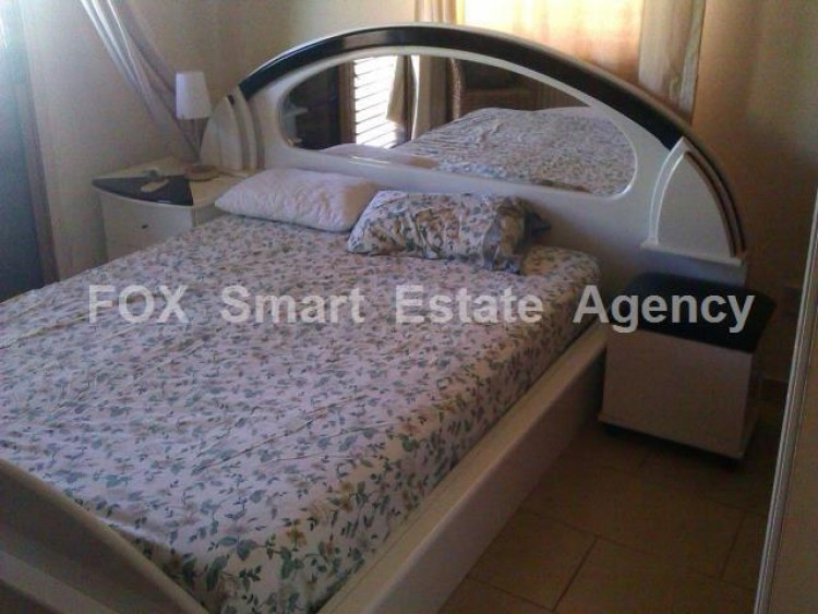For Sale 4 Bedroom Detached House in Meneou, Larnaca 3