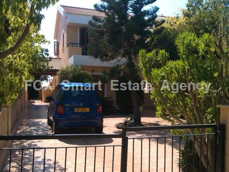 For Sale 4 Bedroom Detached House in Meneou, Larnaca 5