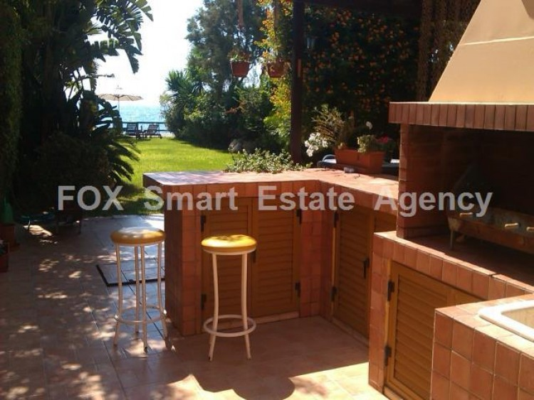 For Sale 4 Bedroom Detached House in Meneou, Larnaca 6