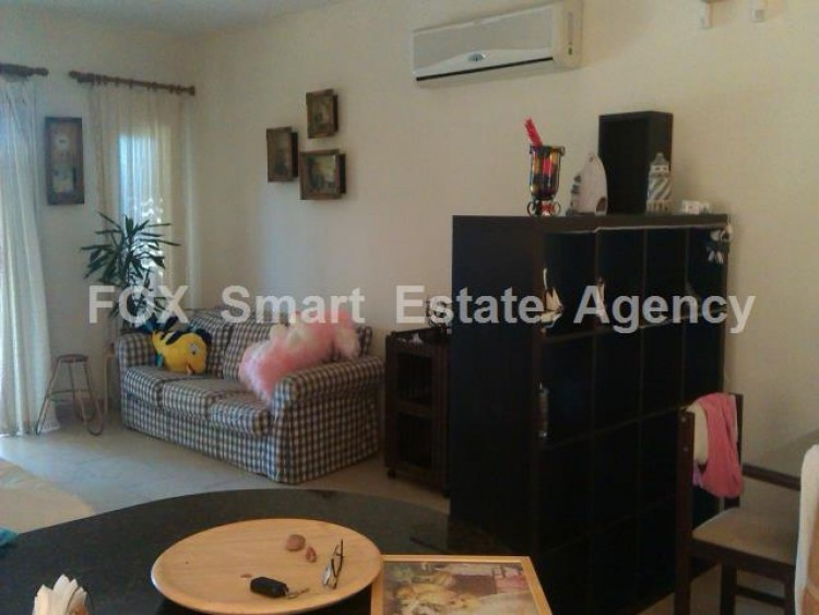 For Sale 4 Bedroom Detached House in Meneou, Larnaca 7