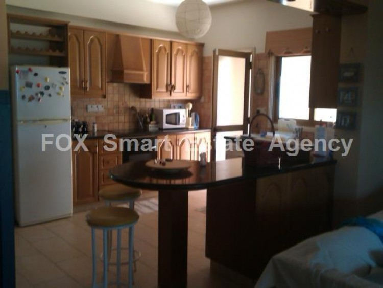 For Sale 4 Bedroom Detached House in Meneou, Larnaca 8