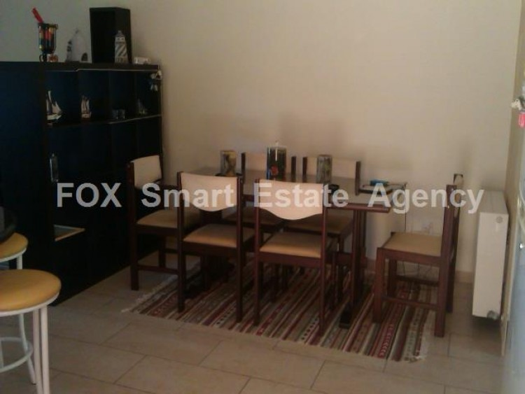 For Sale 4 Bedroom Detached House in Meneou, Larnaca 9