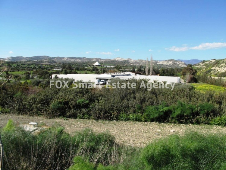 Property for Sale in Larnaca, Kalavasos, Cyprus