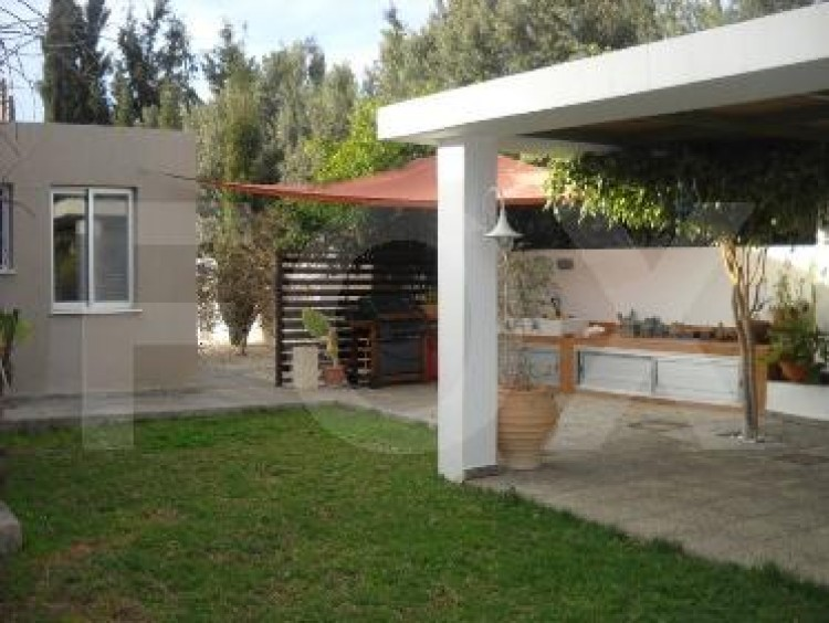 For Sale 6 Bedroom Detached House in Geroskipou, Paphos 15