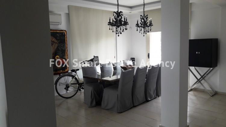 To Rent 4 Bedroom  House in Potamos germasogeias, Limassol 4