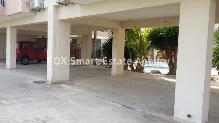 For Sale 2 Bedroom Whole floor Apartment in Pafos, Paphos 10