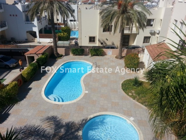For Sale 2 Bedroom Whole floor Apartment in Pafos, Paphos 2