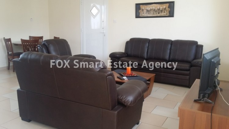 For Sale 2 Bedroom Whole floor Apartment in Pafos, Paphos 3