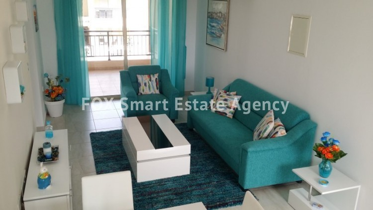 For Sale 1 Bedroom Whole floor Apartment in Kato pafos , Paphos 4