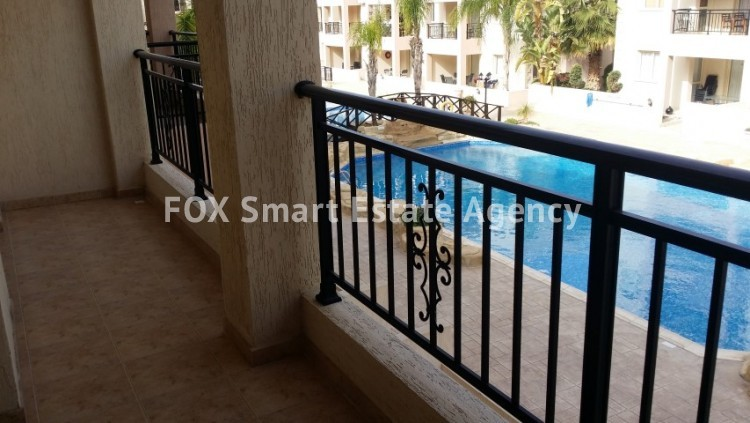 For Sale 1 Bedroom Whole floor Apartment in Kato pafos , Paphos 6