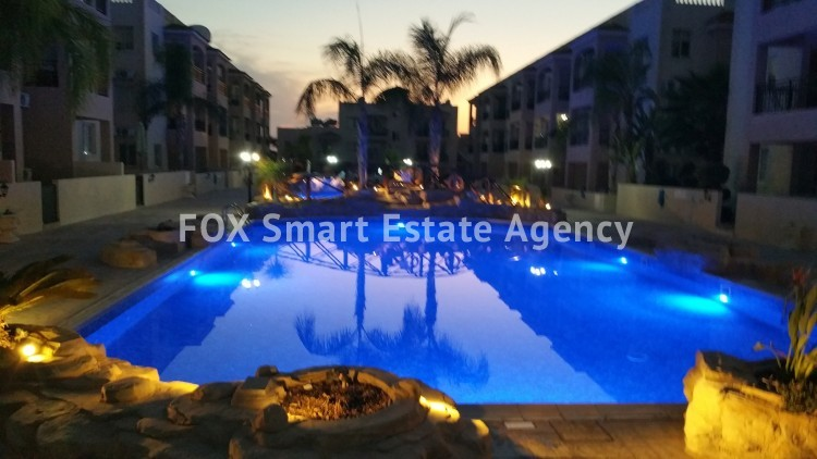 For Sale 1 Bedroom Whole floor Apartment in Kato pafos , Paphos 8