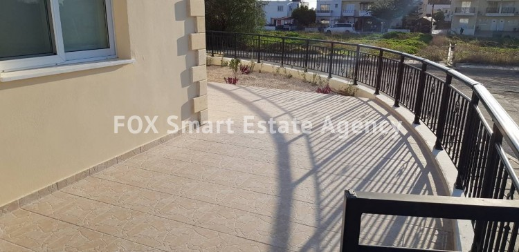 For Sale 3 Bedroom Maisonette House in Kato pafos , Paphos 6