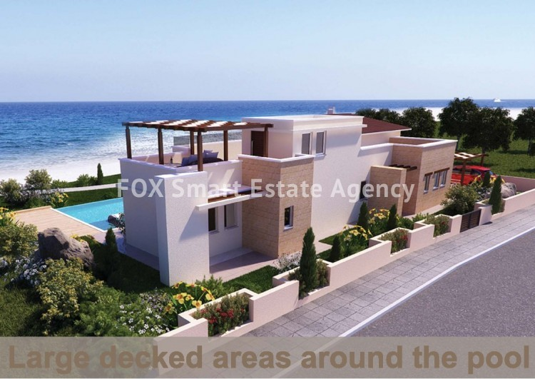 For Sale 5 Bedroom Bungalow (Single Level) House in Pafos, Paphos 3