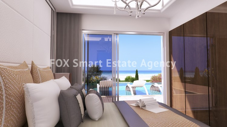 For Sale 5 Bedroom Bungalow (Single Level) House in Pafos, Paphos 5