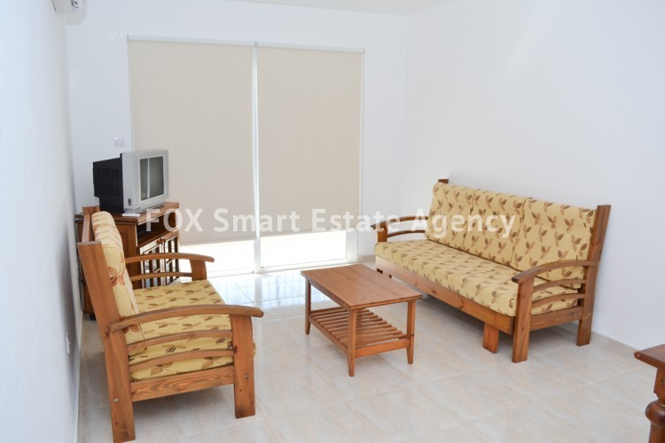 For Sale 1 Bedroom Top floor Apartment in Pafos, Paphos 2