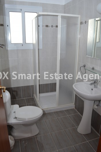 For Sale 1 Bedroom Top floor Apartment in Pafos, Paphos 6