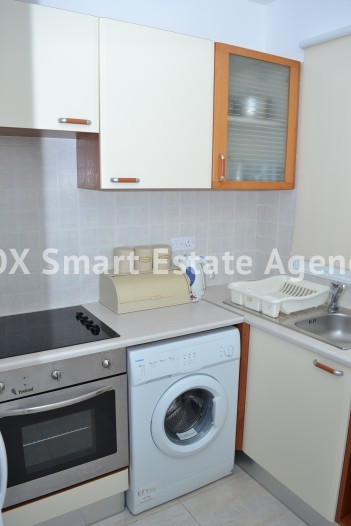 For Sale 1 Bedroom Top floor Apartment in Pafos, Paphos 7