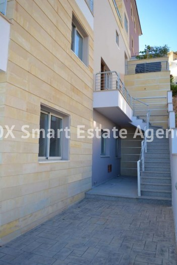 For Sale 1 Bedroom  Apartment in Geroskipou, Paphos