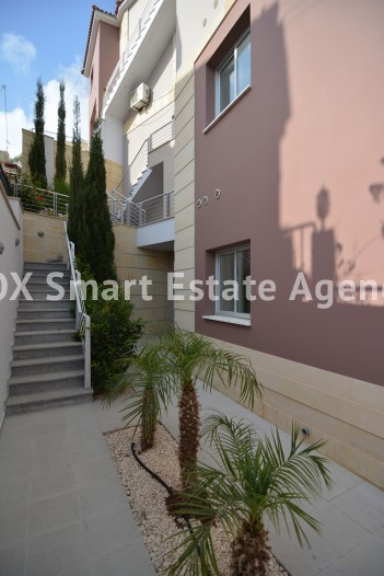 For Sale 1 Bedroom  Apartment in Geroskipou, Paphos 10