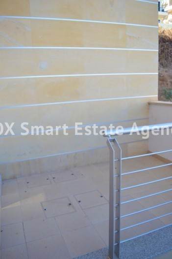 For Sale 1 Bedroom  Apartment in Geroskipou, Paphos 2
