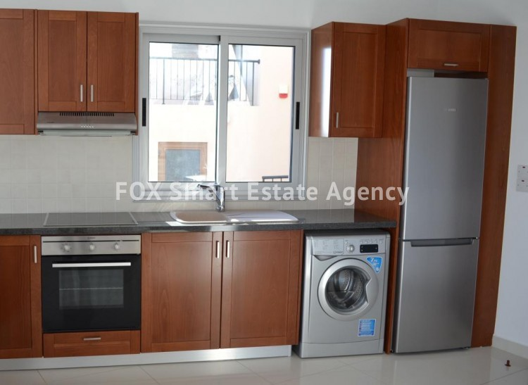 For Sale 1 Bedroom  Apartment in Geroskipou, Paphos 5
