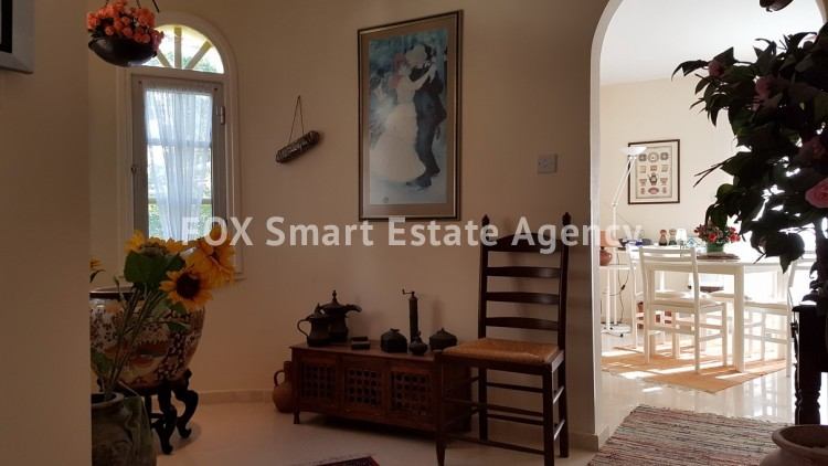 For Sale 2 Bedroom Detached House in Peyia, Pegeia, Paphos 11