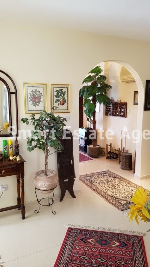 For Sale 2 Bedroom Detached House in Peyia, Pegeia, Paphos 12